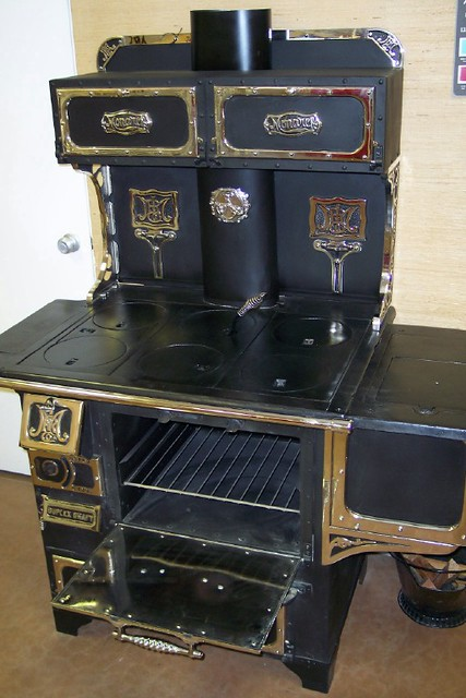 Vintage And Antique Kitchens A Gallery On Flickr