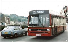 Isle of Man National Transport 1 BMN 401T