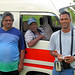 Trinidad guides (Peter Dunn)
