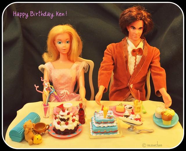 Happy Birthday Ken