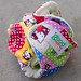 Quilty Cutie Newborn Fitted Diaper