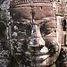 ANGKOR THOM TEMPLE & THE BAYON ANGKOR CAMBODIA