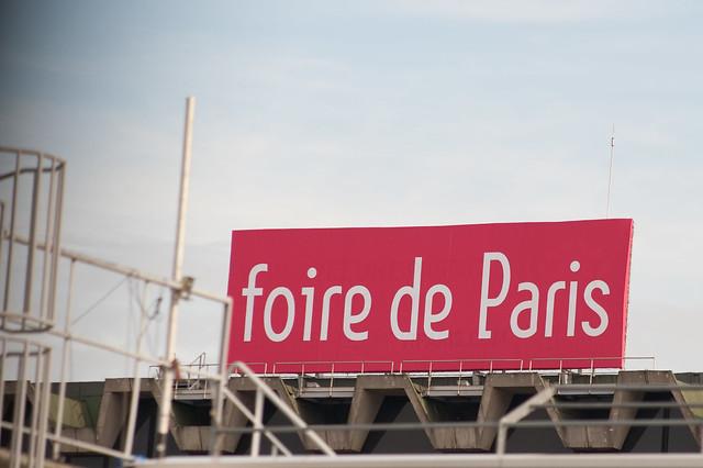 Foire de paris parc des expositions paris 2009 by guillaume lemoine flickr photo sharing - Exposants foire de paris 2017 ...