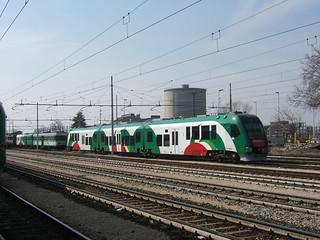 12 March 2011 - Ferrara