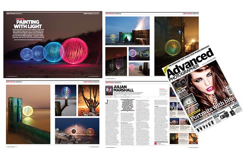 advanced photographer - feature
