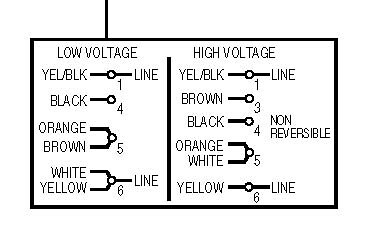 Polaris Pb4 60 Wiring Diagram For on freezer diagram