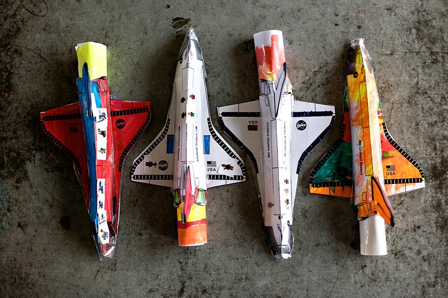 space shuttle diy - photo #21
