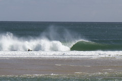 20110312 - Big Waves at Coast Guard Beach