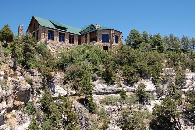 Grand Canyon Lodge North Rim 0211 Flickr Photo Sharing