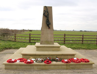The Memorial, Wickenby