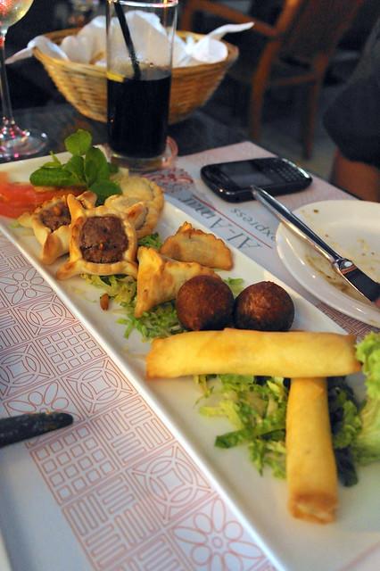 Al amar express fahrentheit 88 lebanese food for Al amar lebanese cuisine