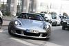 Porsche Carrera GT!