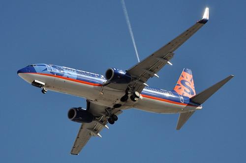 B738 - Boeing 737-8Q8