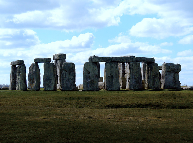 Stonehenge (VII)