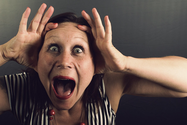 Rapporto di coppia, quando la gelosia della donna si trasforma in mavaria$