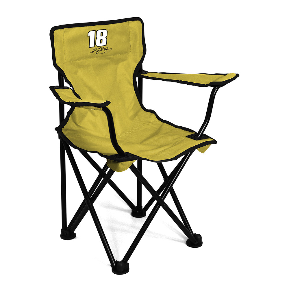 Kyle Busch Toddler Chair