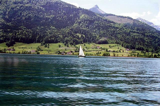 199805 15奧地利湖畔IMG_0006, Canon POWERSHOT G1
