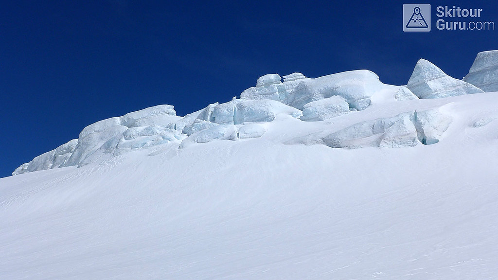 Rosenhorn (day 5, h.r. Swiss Glacier) Berner Alpen / Alpes bernoises Switzerland photo 18