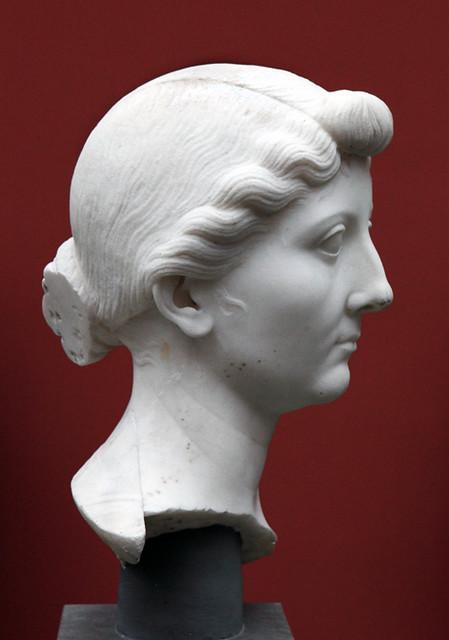 Livia: right (Copenhagen 1444)