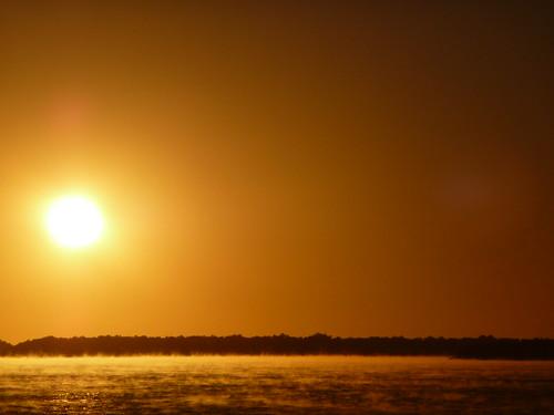 argentina dawn amanecer rosario bruma rioparaná diegostiefel
