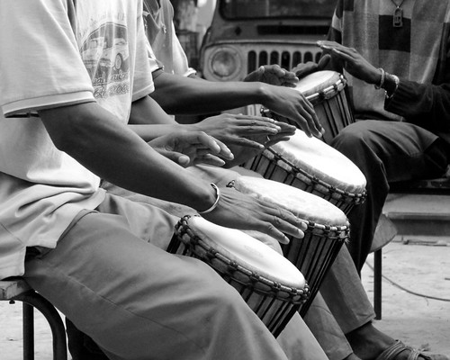 drum show 1