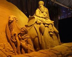 Sand Nativity Jesolo 2010/11 c