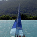 Small photo of Voile lac Annecy