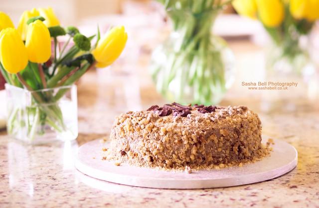 Yummy Coffee Cake - Day 146/365