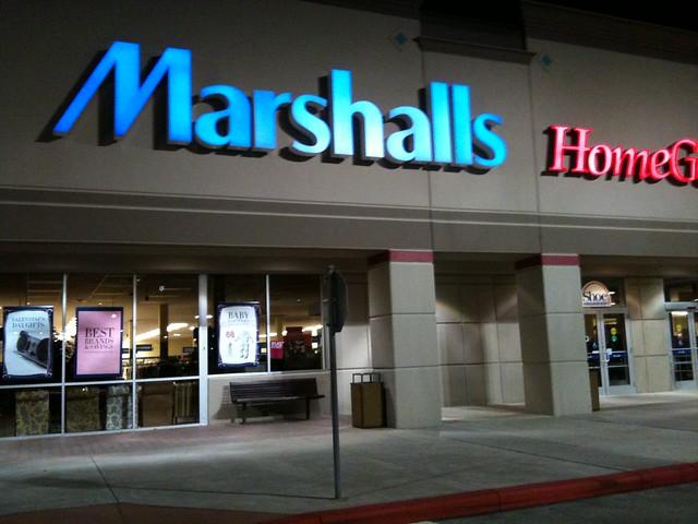 Marshalls Iphone  Plus Cases