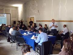 Convegno Social Housing 2010