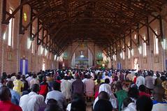 Kigali Saint Famille