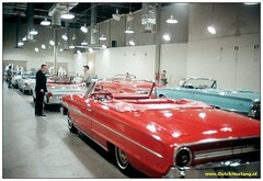 Visit Ford Motor Company at the Fair 1964-65