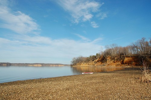 county winter beach river kent kayak maryland shore february eastern sassafras