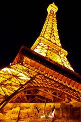 la admirada y gran torre ifel