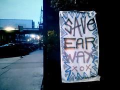 Save Earwax
