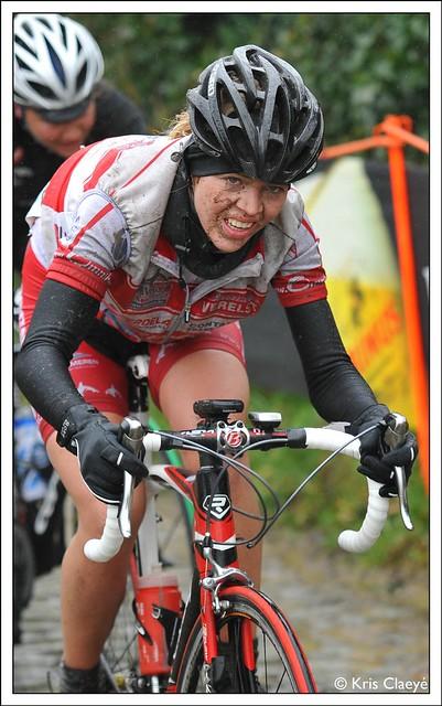 Omloop het nieuwsblad voor vrouwen-de molenberg