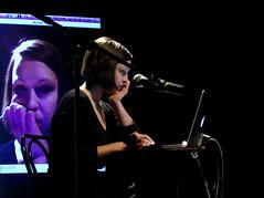 Brina Stinehelfer/ Per Aspera Productions: A Skype Duet