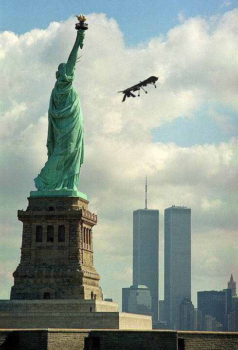 LIBERTY DRONE