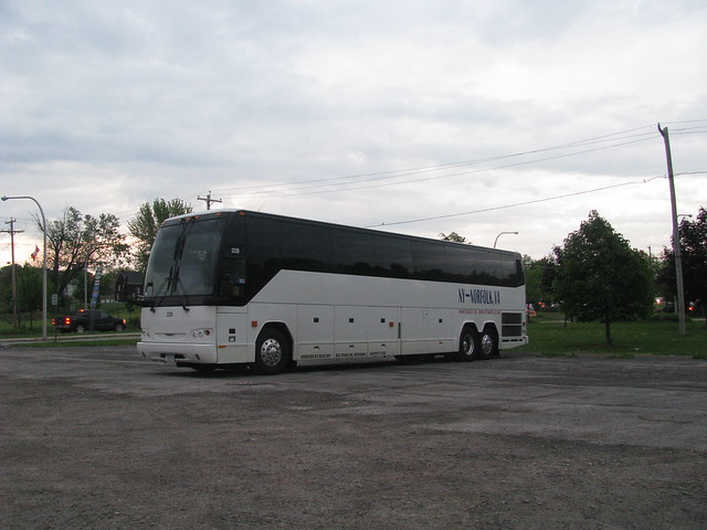 Bus tours new york to niagara falls usa