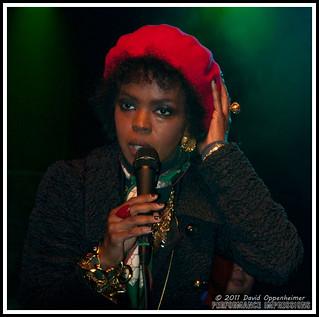 Lauryn Hill Photos