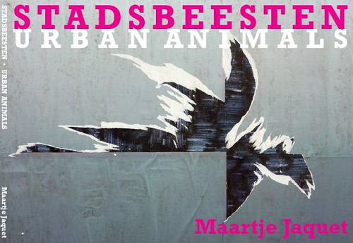 STADSBEESTEN • URBAN ANIMALS - front