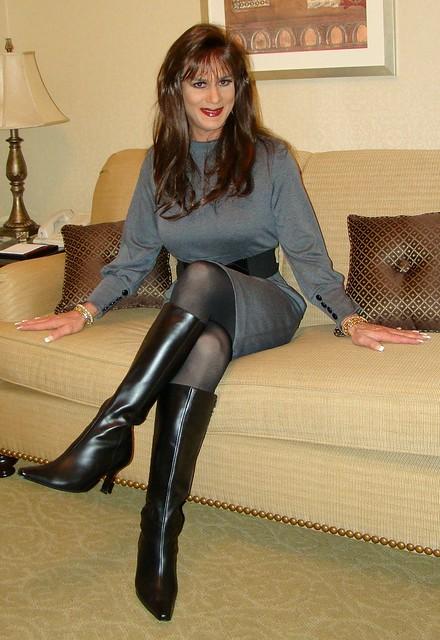 Жемоя жена транссвеститка фото 230-684