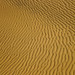 Abstract, Mesquite Dunes (Death Valley)