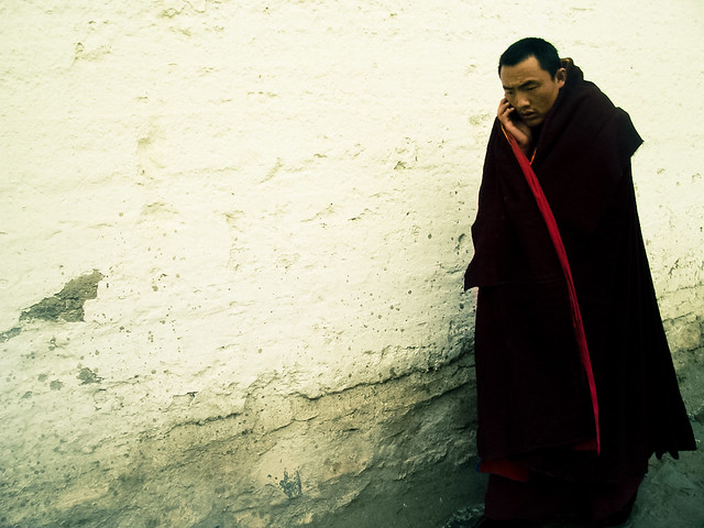 March 10 - Tibet