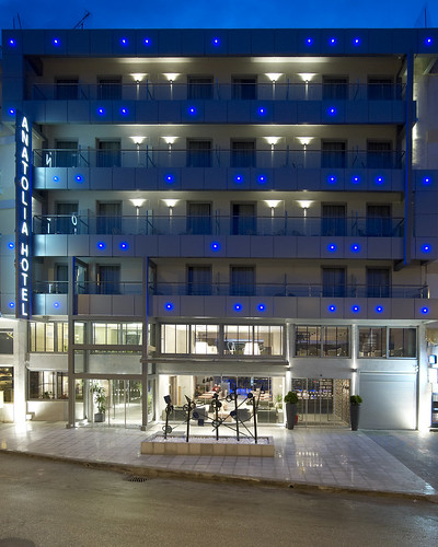 hotel anatolia komotini