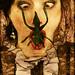 Small photo of Jhana Grasshopper