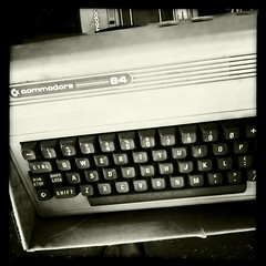 musical keyboard(0.0), computer keyboard(0.0), typewriter(1.0), white(1.0), office equipment(1.0), monochrome photography(1.0), monochrome(1.0), black-and-white(1.0), black(1.0),