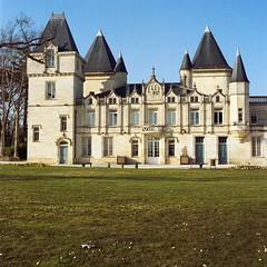 Château de Thouars