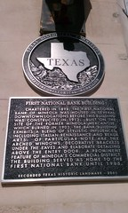 Photo of Black plaque № 24838