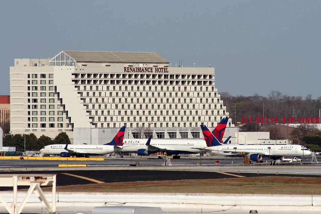 Renaissance Atlanta Concourse